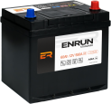 Аккумулятор ENRUN ASIA 60R