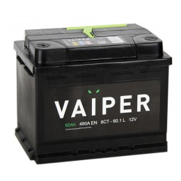 VAIPER 60L 480A 242x175x190