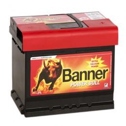 BANNER Power Bull (50 03) 50R 450A 210x175x190