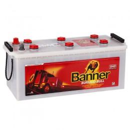 BANNER Buffalo Bull SHD (680 32) 180euro 1000A 514x223x220