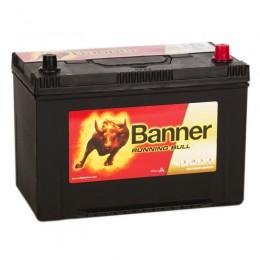 BANNER Power Bull (95 04) 95R 740A 303x173x225