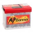 Аккумулятор BANNER Power Bull 63R (63 40)