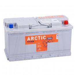TITAN Arctic 100R 950A 353x175x190