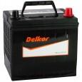 Аккумулятор DELKOR 60R (26R-550)