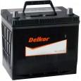 Аккумулятор DELKOR 65R (75D23L)