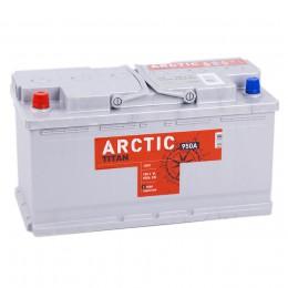 TITAN Arctic 100L 950A 353x175x190