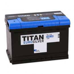 TITAN Euro 76L 730A 278x175x190