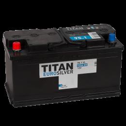 TITAN Euro 95L 920A 353x175x190
