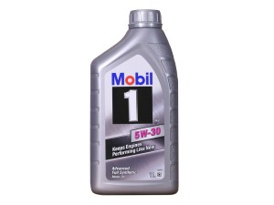 MOBIL 1 X1 5W30 1л