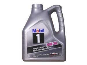 MOBIL 1 X1 5W30 4л