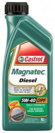 CASTROL Magnatec Diesel DPF 5W40 1л