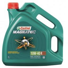 CASTROL Magnatec R 10W40 4л