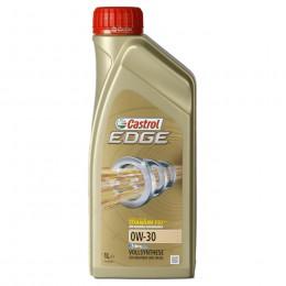 CASTROL EDGE Titanium FST 0W30 A3/B4 1л
