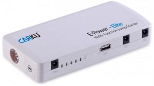 Пуско-зарядное устройство CarKu E-POWER ELITE 44,4 NEW фото