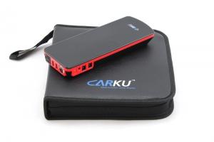 Купить со скидкой Пуско-зарядное устройство CarKu