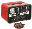 Зарядное устройство ALPINE 18 BOOST 12-24V