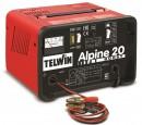 Зарядное устройство ALPINE 20 BOOST 230В 12-24V
