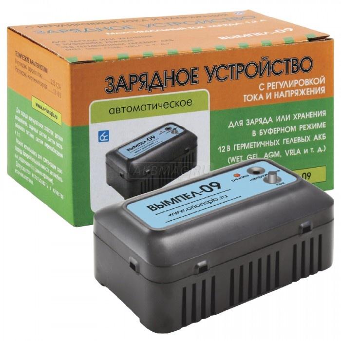 Зарядное устройство Орион Вымпел-09 фото