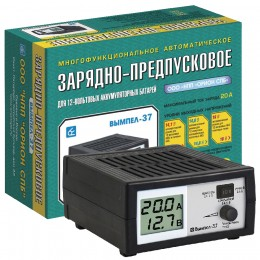 Зарядное устройство Вымпел-37